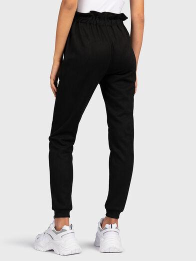 PRIDE High-waisted sports pants  - 2