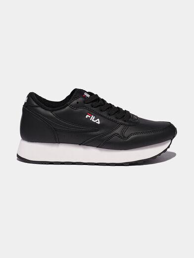 ORBIT ZEPPA Sneaker in black - 1