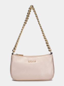 Чанта с метални елементи - 1