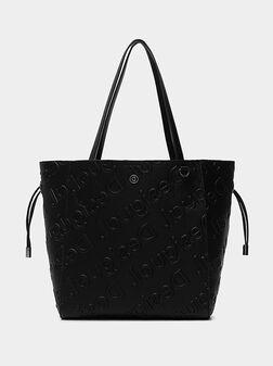 Чанта с релефно лого COLORAMA - 1