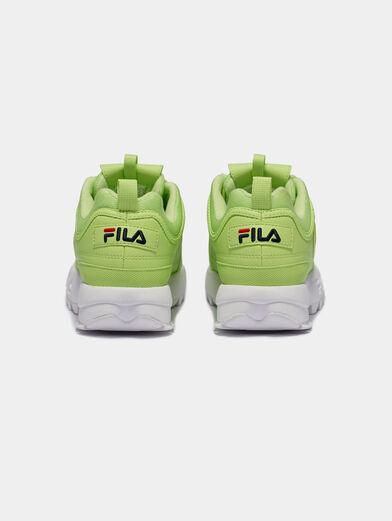 DISRUPTOR Sneakers in beige - 4