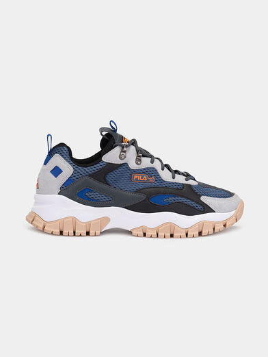 Sneakers Ray Tracer TR2 with logo details - 1
