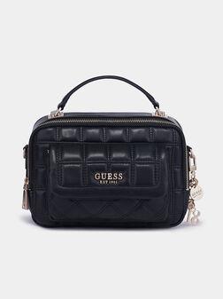 Кросбоди чанта KAMINA в черен цвят - 1