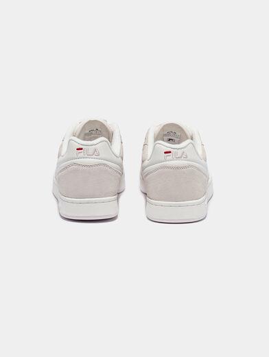 ARCADE S Suede sneakers - 1