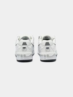 DSTR97 L Black sneakers - 4
