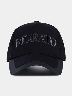Бейзболна шапка с лого - 1