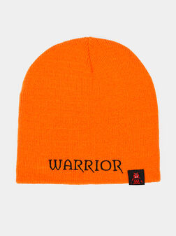 Knitted hat with logo - 1