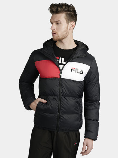 FLOYD Padded jacket - 5