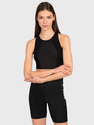 CANIKA Cropped top - 1