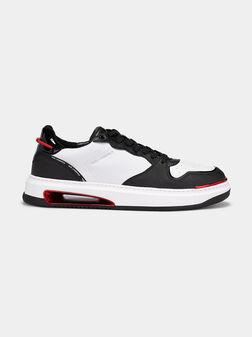 ELEKTRO Sneakers with logo - 1