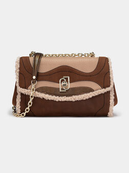 Crossbody bag with logo detail - 1