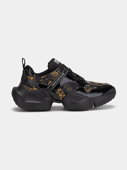 GRAVITY Sneakers in black - 1