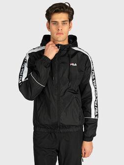 TEVA Wind jacket - 1