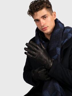Кожени ръкавици - 1