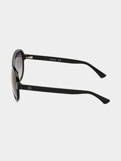 Black sunglasses - 2