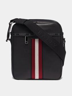 HOLM Leather crossbody bag - 1