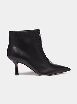 DARBI Leather ankle boots - 1