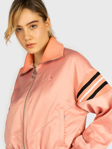 TELLY Jacket in pink - 2