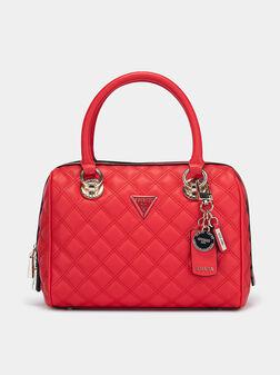 Чанта с лого  - 1