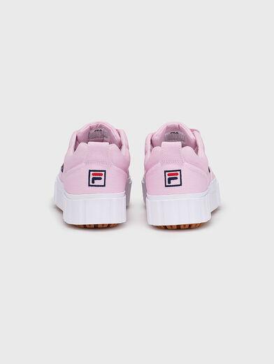 SANDBLAST C Sneakers - 4