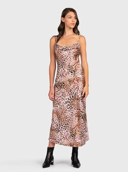 AKILINA Dress - 1
