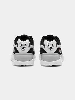 V94M R LOW Black sneakers - 3