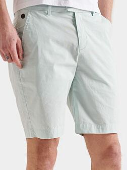 Къс чино панталон - 1