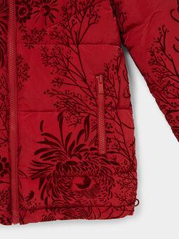Padded MOSELLE jacket - 5