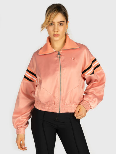 TELLY Jacket in pink - 1