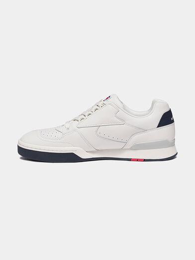 NETPOINT White sneakers - 4