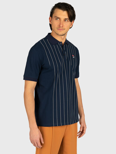Polo-shirt with logo - 1