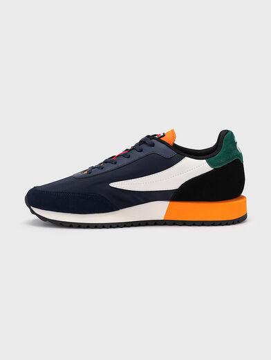 RETRONIQUE Sneakers - 5