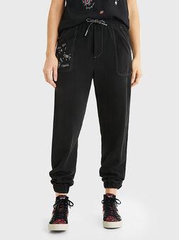Спортен панталон SONJA - 1