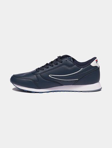 ORBIT LOW Sneakers in black color - 4