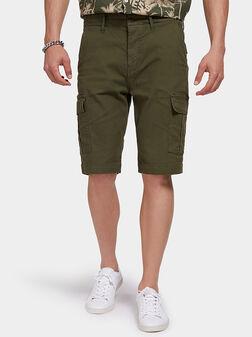 Къси панталони BEN - 1