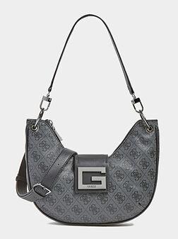 Чанта с лого принт BRIGHTSIDE - 1