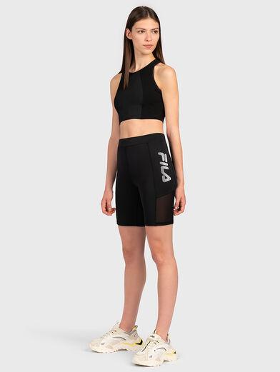 AINO Leggings in black - 4