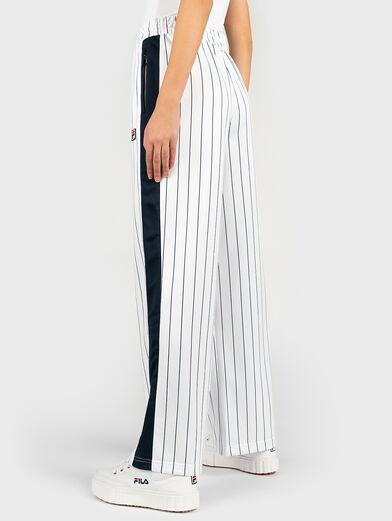 HALA Striped pants - 2