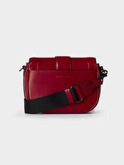 K/Saddle Black crossbody bag - 4