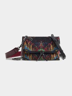 Чанта с пейсли мотиви - 1
