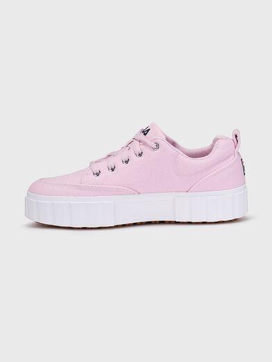 SANDBLAST C Sneakers - 5
