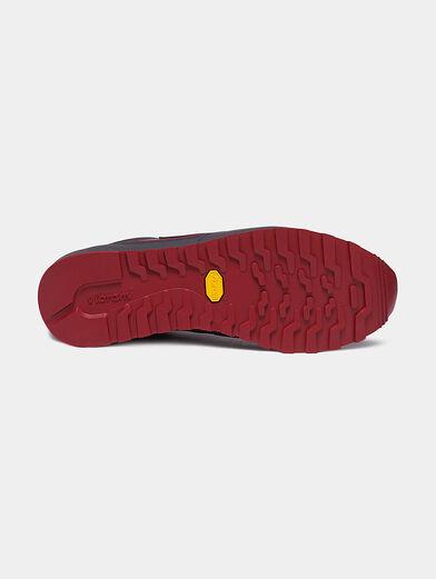 GOODY Sneakers in grey color - 5