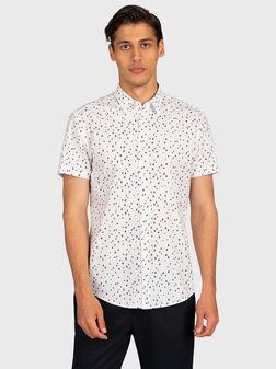 Слим риза NAPOLI - 1