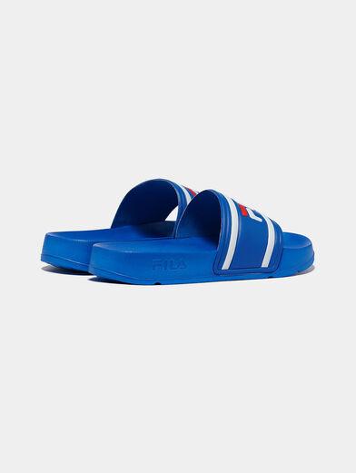 MORRO BAY Blue sliders - 2
