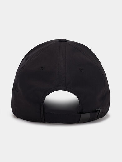 Hat with logo - 2