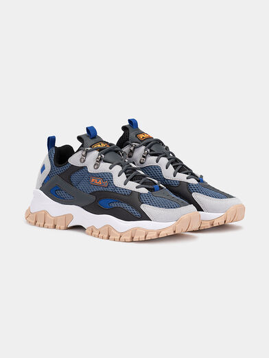 Sneakers Ray Tracer TR2 with logo details - 2