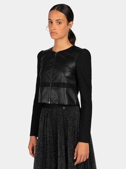 Black jacket - 1