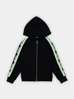 SUITTYX Sweatshirt - 1