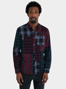 SERGIO Shirt - 1