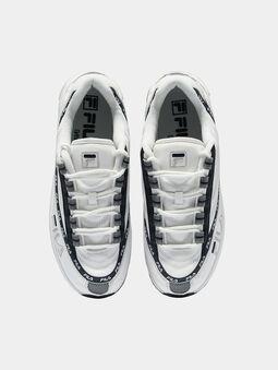 DSTR97 L Black sneakers - 5